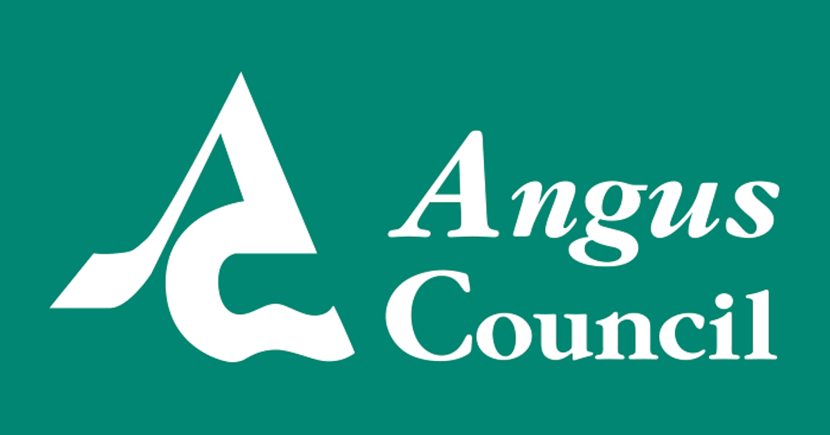 Bins And Recycling Angus Council