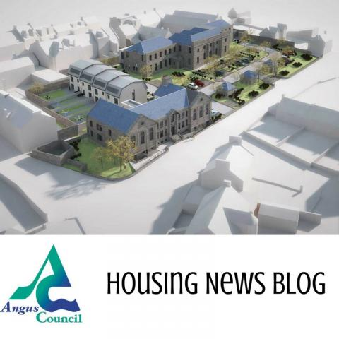 Housing News Blog