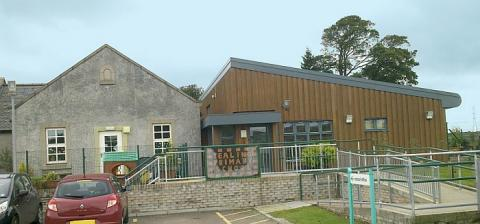 Tealing Primary School