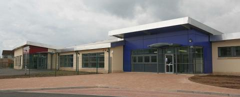 Warddykes Primary School