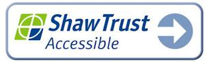 Shaw Trust accessible logo with link to certificate