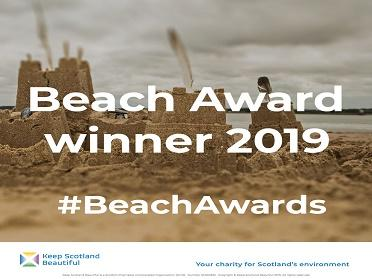KSB beach awards
