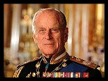 HRH Prince Philip, the Duke of Edinburgh