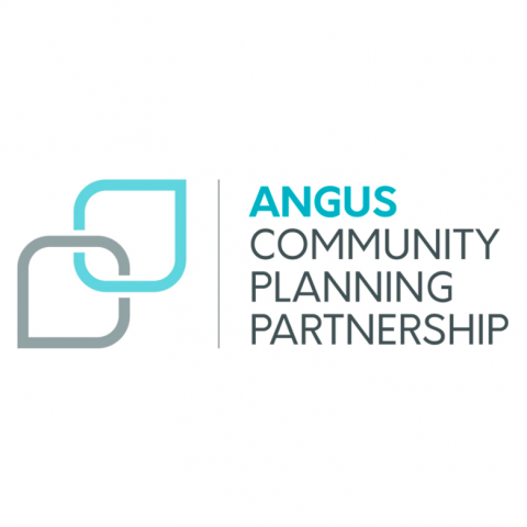 Angus Community Planning Partnership logo