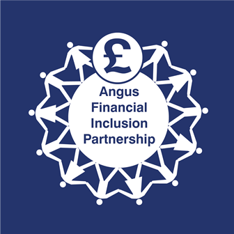Financial inclusion logo